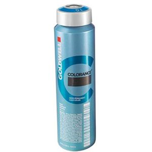 Goldwell Color Colorance Cover Plus @Elumenated Naturals Demi-Permanent Hair Color 5N@BP Marron Clair Elumenated Marron Perlé 120 ml