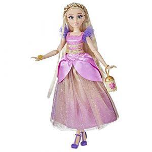 Hasbro Poupée Disney Princesses Style Series Raiponce 2