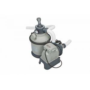 Intex 28644 - Filtre à sable 4 m3/h pour piscine hors-sol