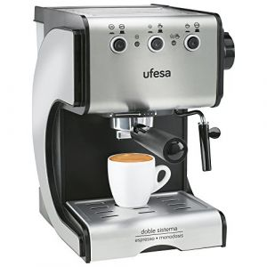 Ufesa CE7141 - Machine à café automatique