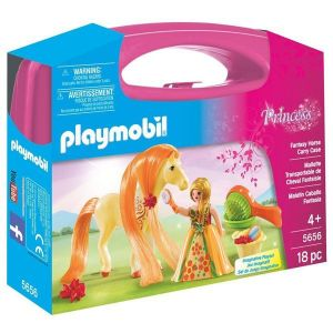 Playmobil 5656 - Mallette Princesse