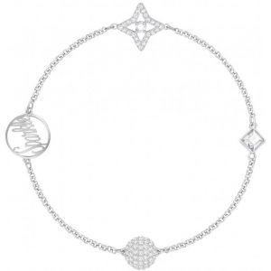 Swarovski Bracelet Remix 5365752 - Bracelet Remix Strandage Star Femme