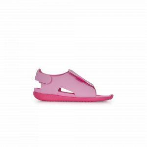 Nike Sandale Sunray Adjust 5 pour Bébé/Petit enfant - Rose - Taille 25 - Unisex