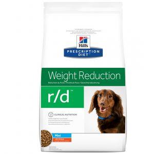Hill's Prescription Diet r/d Mini canine - Sac 1,5 kg