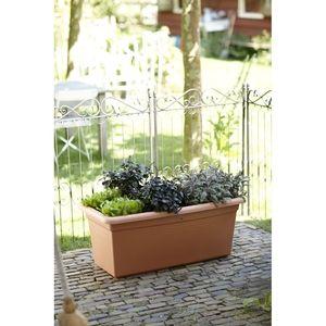 Elho Jardinière Green basics jardin XXL L100 x p48 x h42 cm