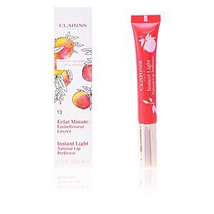 Clarins Eclat Minute 13 Pink Grapefruit - Embellisseur lèvres