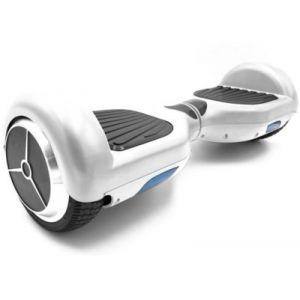 Iconbit Smart Eco Blanc - Gyropode