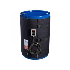 Multitanks Couverture chauffante de fûts 0-90°C - 50-60 litres