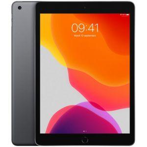 Apple iPad IPAD 10,2 32GO GRIS SIDERAL WI-FI NOUVEAU (7EME GENERATION)