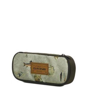 Dakine Trousse School Case Trophy beige
