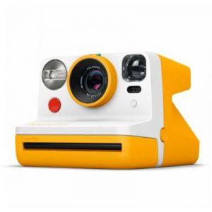 Polaroid Originals Now Yellow - Appareil photo Instantané