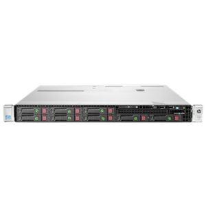 HP 646902R-421 - Serveur ProLiant DL360p Gen8 Base rackable 1U avec Xeon E5-2640