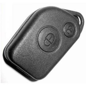 Neoriv Coque de clé télécommande PSA26
