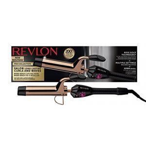 Revlon RVIR1159 - Fer à boucler Salon Collection Pro