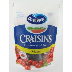 Ocean Spray Craisins, cranberries séchées Original