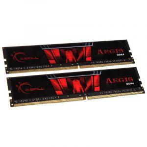 G.Skill Aegis 16 Go 2 x 8 Go DDR4 3000 MHz CL16
