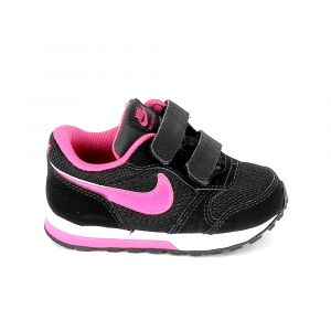Nike Basket mode sneaker md runner 2 bb noir rose 21