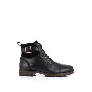 Kaporal Ibus - Bottines et boots Homme, Noir