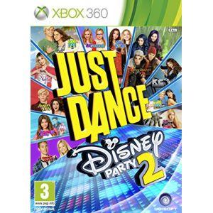 Just Dance Disney Party 2 [XBOX360]