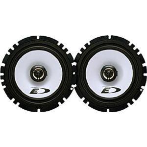 Alpine SXE-1725S - Haut-parleur coaxial 2 voies 16,5 cm