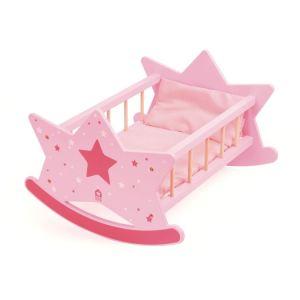 House of Toys Lit de poupon Princesse Lola
