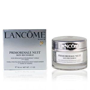 Lancôme Primordiale Nuit Skin Recharge - Soin rénovateur régénérant visible 1ères rides