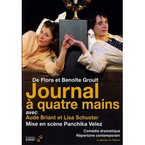 Le Journal à quatre mains
