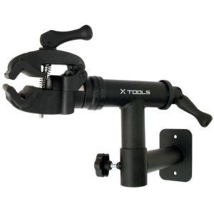 X-Tools Support de travail (fixation murale) - Taille unique Noir