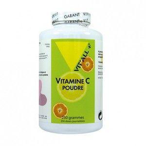 vit 39 all vitamine c poudre bioflavono des 250g comparer avec. Black Bedroom Furniture Sets. Home Design Ideas