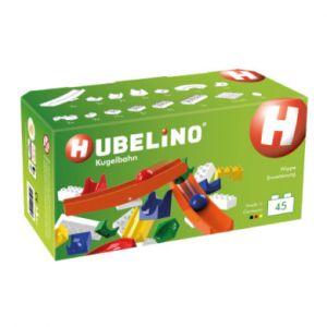 Hubelino Kit complément pour toboggan à billes, 45 pièces
