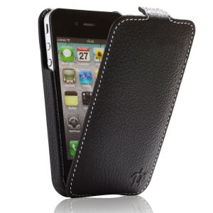Issentiel IS52769 - Housse de protection pour iPhone 4S