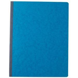 Exacompta Piqûre comptable de caisse ou de banque 80 pages (250 x 320 mm)