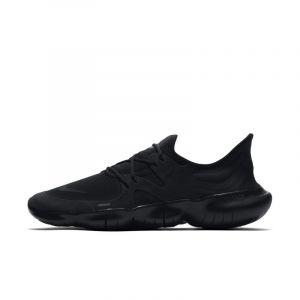 Nike Chaussures running Free Rn 5.0 - Black / Black / Black - Taille EU 41