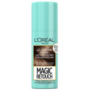 L'Oréal Retouche Racines Spray Magic Retouch - Le Brun - 150 ml
