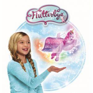Spin Master Flying Fairy Licorne volante Flutterbye