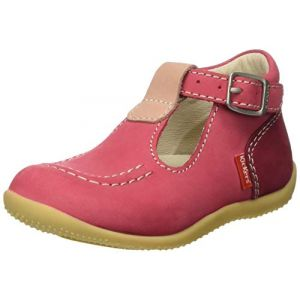 Kickers Bonbek Rose