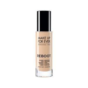 Make Up For Ever Reboot Fond De Teint Soin Multi-actif