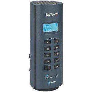 PerfectPro Bluetube - Enceinte Bluetooth de chantier