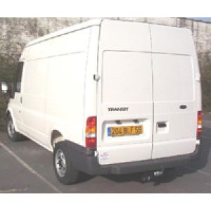 Atnor Attelage pour Ford Transit II Fourgon ap00
