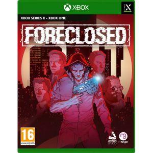 Foreclosed (Xbox One/Xbox Series X) [XBOX One, Xbox Series X|S]