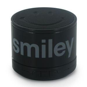 Image de The Mobility Lab Smiley World - Mini enceinte portative filaire