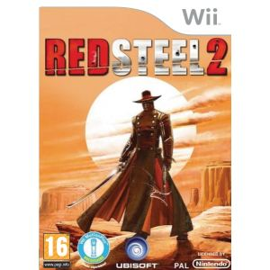 Red Steel 2 [Wii]