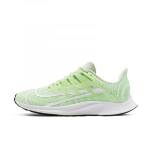 Nike Chaussure de running Zoom Rival Fly pour Femme - Vert - Taille 42 - Female