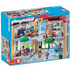 Playmobil 5923 - Ecole avec 3 salles de classe