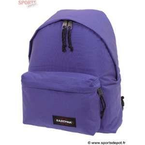 Eastpak Padded PakR - Sac à dos violet