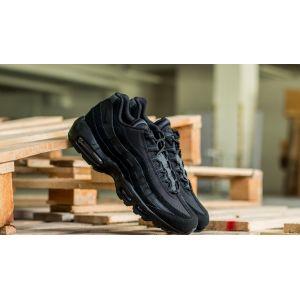 Nike Chaussure Air Max 95 Homme - Noir - Taille 38.5
