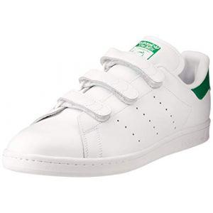 Adidas Stan Smith Cf chaussures blanc vert 40 2/3 EU