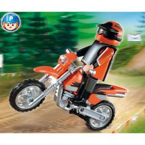 Playmobil 5115 - Motocross