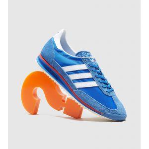 Adidas Originals SL 72 Femme, Bleu - Taille 40