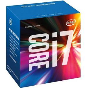 Intel Skylake Core i7-6700 (3.4 GHz) - Socket LGA1151